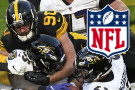 Steelers overcome rust, short-handed Ravens to move to 11-0
