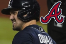 Braves cut Adam Duvall, agree to deals with 3 players
