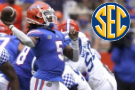 SEC revamps December schedule to make up for postponed games