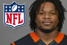 Ex-NFL player Burfict arrested in Vegas on battery charge