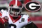 #12 Georgia hopeful of LeCounte's return against Missouri