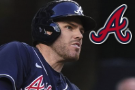 Freeman among trio of Braves on All-MLB first team