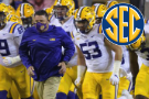 LSU self-imposes bowl ban for current season amid NCAA probe