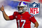 Resurgent Bills narrow in on 1st AFC East title since 1995