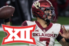 No. 12 Sooners win 6th B12 title in row, 27-21 over Iowa St