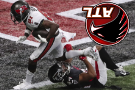 Falcons endure familiar theme in loss to Bucs