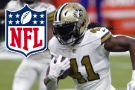 Kamara's 6 TDs tie NFL record; Saints beat Vikings 52-33