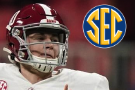 AP All-SEC: #1 Alabama leads the way for top awards