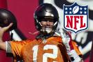 Tom Brady excited, ready to lead Bucs into playoffs