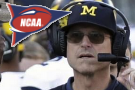 """Harbaugh has new, 5-year deal at Michigan: 'Work to be done"""""""