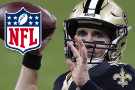 Brees, Saints stuff Bears with 21-9 playoff win