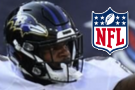 Lamar leads Ravens to 20-13 win over Titans