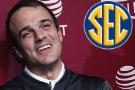 Beamer off to bumpy start as South Carolina's football coach