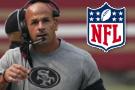 Jets hire 49ers DC Robert Saleh as head coach