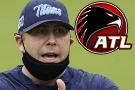 Arthur Smith signs deal to be Falcons coach