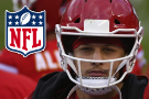 Chiefs' Mahomes takes most of snaps in Thursday practice