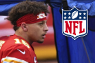 Mahomes 'cleared' for big game. What could go wrong?