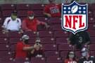 NFL's revenue dip in pandemic significant, but not crippling