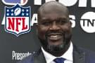 O'Neal hosting SHAQ Bowl on Super Bowl Sunday