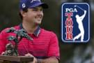 Reed wins at Torrey Pines day after rules controversy