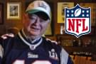 'I have to go': Fans who've been to every Super Bowl book in