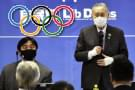 Tokyo Olympic organizers: 'We will hold the games'
