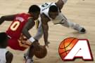 Jazz beat slumping Hawks 112-91, Clarkson scores 23 points