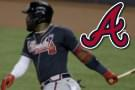 Braves resign Marcell Ozuna to a 4-year deal