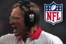 Marty Schottenheimer dies at 77, had 200 wins as NFL Coach