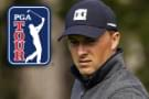 Spieth takes another step with a 67 to lead at Pebble Beach