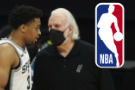 Atlanta has All-Star concerns, Spurs have 4 players positive