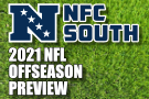 NFL Preview: NFC South – Atlanta Falcons