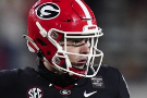 """Georgia's """"selling point"""" is why they keep getting standout QB's"""