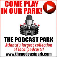 dropstep podcast, thepodcastpark.com, the podcast park