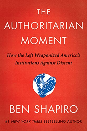 ben shapiro, leftists,