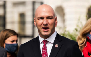 Rep. Anthony Gonzalez (R-OH) Questions White House Numbers On Americas Still Stranded In Afghanistan