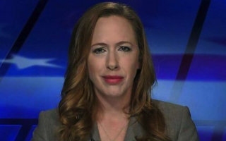 Kim Strassel Reacts To Report That U.S Drone Strike Meant For ISIS Militants Killed 10 Civilians