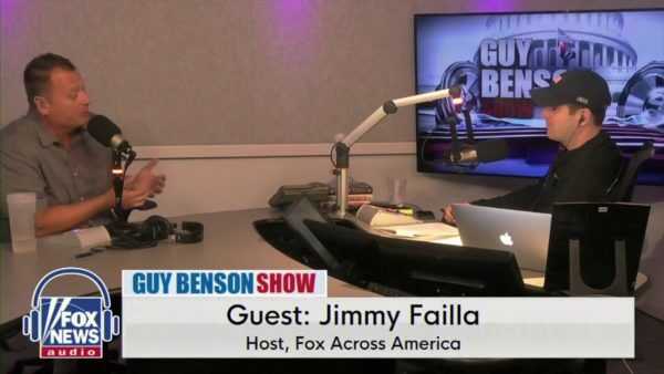 Jimmy Failla & Guy Benson Rip Liberal Politicians Who Defy Own Covid Mask Mandates