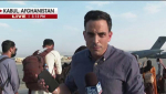 'I'm Here To Do A Job' Trey Yingst On Reporting From Taliban Controlled Afghanistan