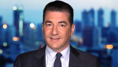 Dr. Scott Gottlieb: Certainly More Than Plausible COVID-19 Came Out Of A Lab