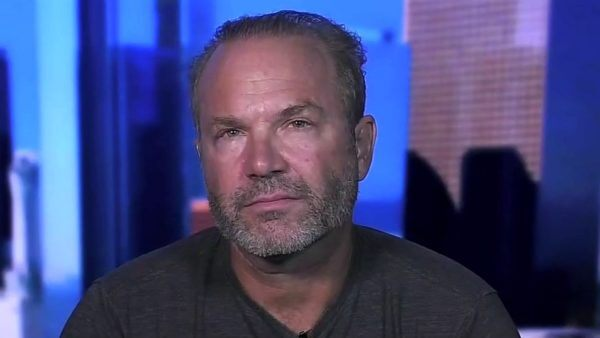 John Ondrasik On His New Song 'Blood On My Hands' Criticizing Biden's Afghanistan Withdrawal