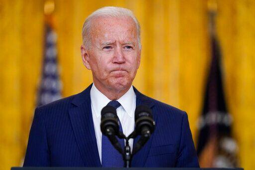Tom Bevan Breaks Down Biden's Sinking Poll Numbers