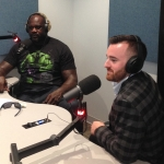 John Kincade, Big Podcast, Shaq, Shaquille O'neal, Shaq, Daytona 500, Austin Dillon