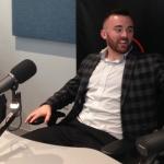 Austin Dillon, Shaq, Shaquille O'Neal, Podcast, daytona 500