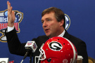 One favor to ask of Kirby Smart… Let more people talk!