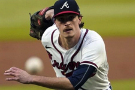 The Braves name Max Fried as the starter for season opener
