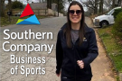 Business of Sports: Kyle Waide With Big News from the Atlanta Community Food Bank