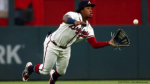 The Braves outfield is one of the best in the Majors – BY BUCK BELUE