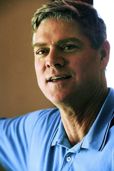 Dale Murphy (Photo: AP Sports)