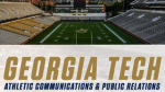 Georgia Tech Football to be at 100% Capacity for 2021